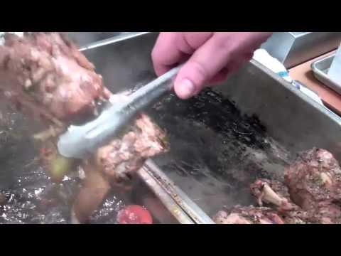 Schweinhaxe - Braised Pork Shanks