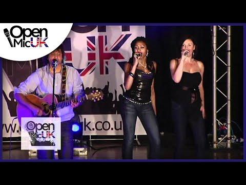 Open Mic UK   Roy Sudan   Brighton Regional Final