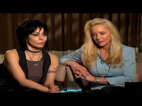 Joan Jett Talks The Runaways