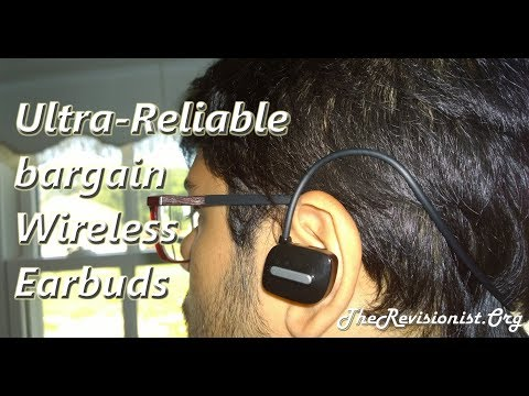 Unboxing Review of Kelodo S802 Wireless Earbuds