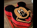 Download  Mickey Mouse/Cake decorating MP3,3GP,MP4