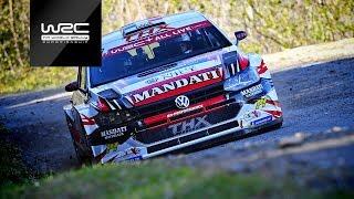 WRC 2 - Corsica linea - Tour de Corse 2019: Highlights FRIDAY