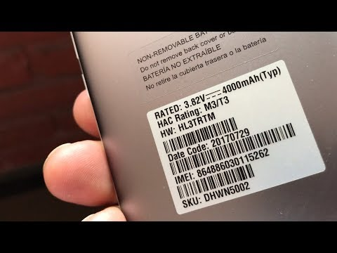 How to find your IMEI iPhone Android Samsung Ipad
