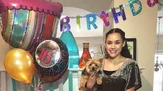 Download Gracie's 16th Birthday Safari! Video