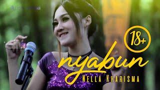 (18 ) NELLA KHARISMA - NYABUN [ OFFICIAL MUSIC VIDEO ]