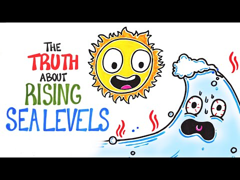 The Secret to Rising Sea Levels - Thermal Expansion