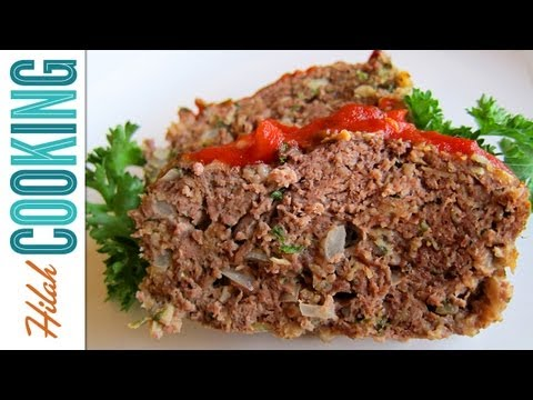 How To Make Meatloaf Hilah Cooking