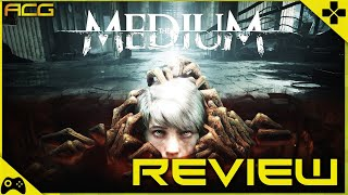 """The Medium Review """"Buy, Wait for Sale, Rent, Never Touch, Raw?"""""""