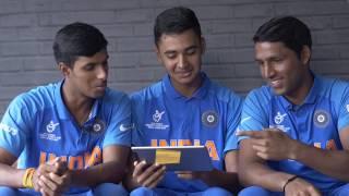 ICC U19 CWC: India 90s Quiz