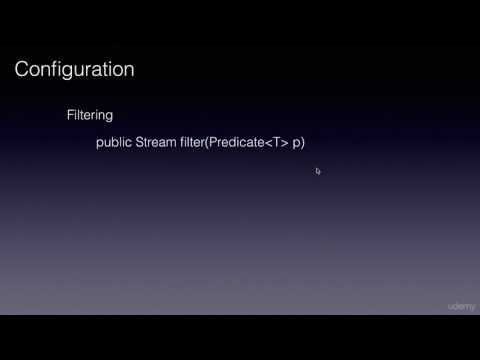Java 8 Features Part 23 - Streams Introduction