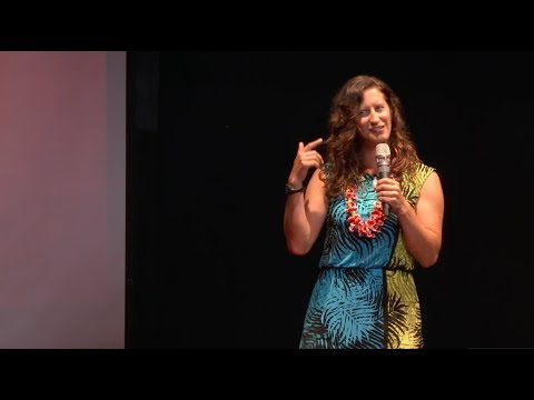 Cultivating Positivity  | Carly Bargiel | TEDxTaipeiAmericanSchool