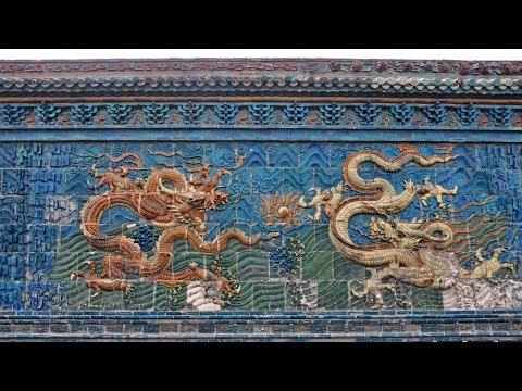China - Datong