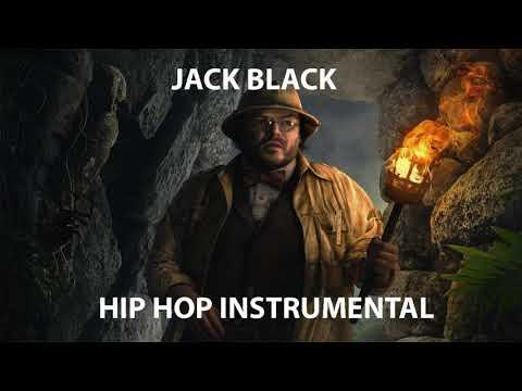 Jack Black Hip Hop Instrumental