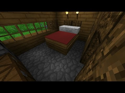 Survivalcraft: How to make bed