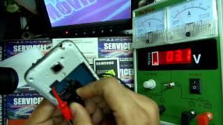 reparacion Samsung Galaxy S4 mini GT-i9190 no enciende dead , not power repair ejemplo 1 de 5