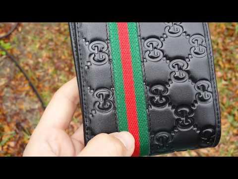 DOPE! Gucci Men's Wallet
