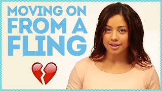 MOVING ON FROM A NON-RELATIONSHIP w/ Kiana Brown