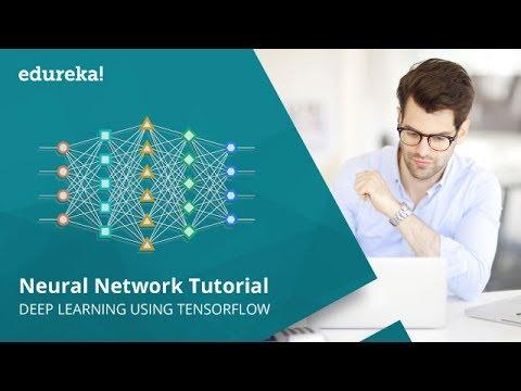 Artificial Neural Network Tutorial | Deep Learning With Neural Networks | Edureka