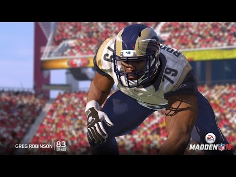 Madden 15 | How to Jump snap on Defense | Defense tips | Madden 15 gameplay