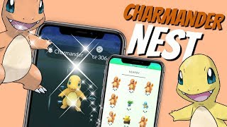Shiny Charmander Pokemon GO Videos - 9tube tv