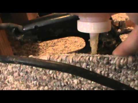 HOW TO SEAM BERBER CARPET