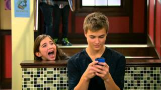 Girl Meets Boy - Episode Clip - Girl Meets World -Disney Channel Official