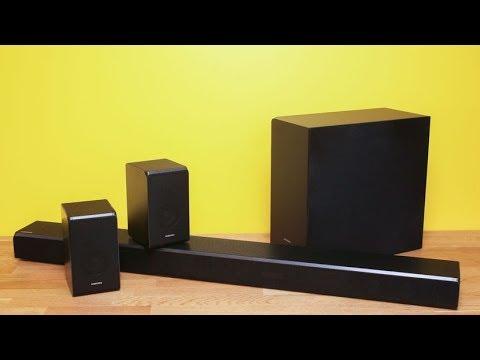 Samsung Soundbar HW-K950 Review. IT DOES NOT WORK!