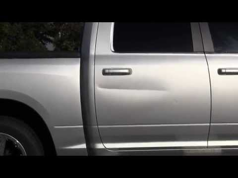 Greenville SC Extreme Dent Removal