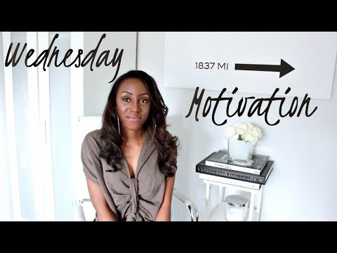 WEDNESDAY #MOTIVATION - WHO ARE YOU ACCOUNTABLE TO?! | Style With Substance