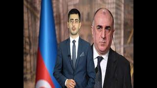 """Xəbər var: """"Xarici İşlər Nazirimiz amerikalılara """"atmaq"""" istəyib""""."""