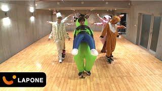 JO1|『無限大(INFINITY)』Practice Video Costume Ver.