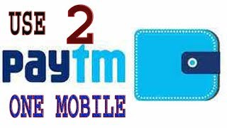 How to clone paytm app | unlimited clone | 100% working | Hindi