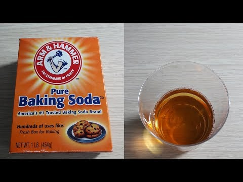 Baking Soda Pregnancy Test - Pregnancy Test With Baking Soda - Pregnancy Test At Home