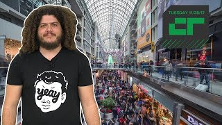 Cyber Monday Results | Crunch Report