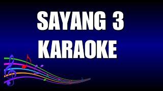 lagu mp3 via vallen sayang 3