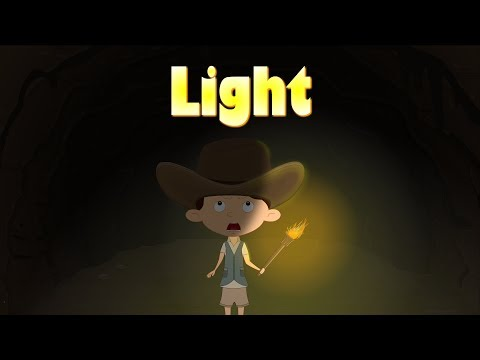 Light | Videos for Kids | It's AumSum Time