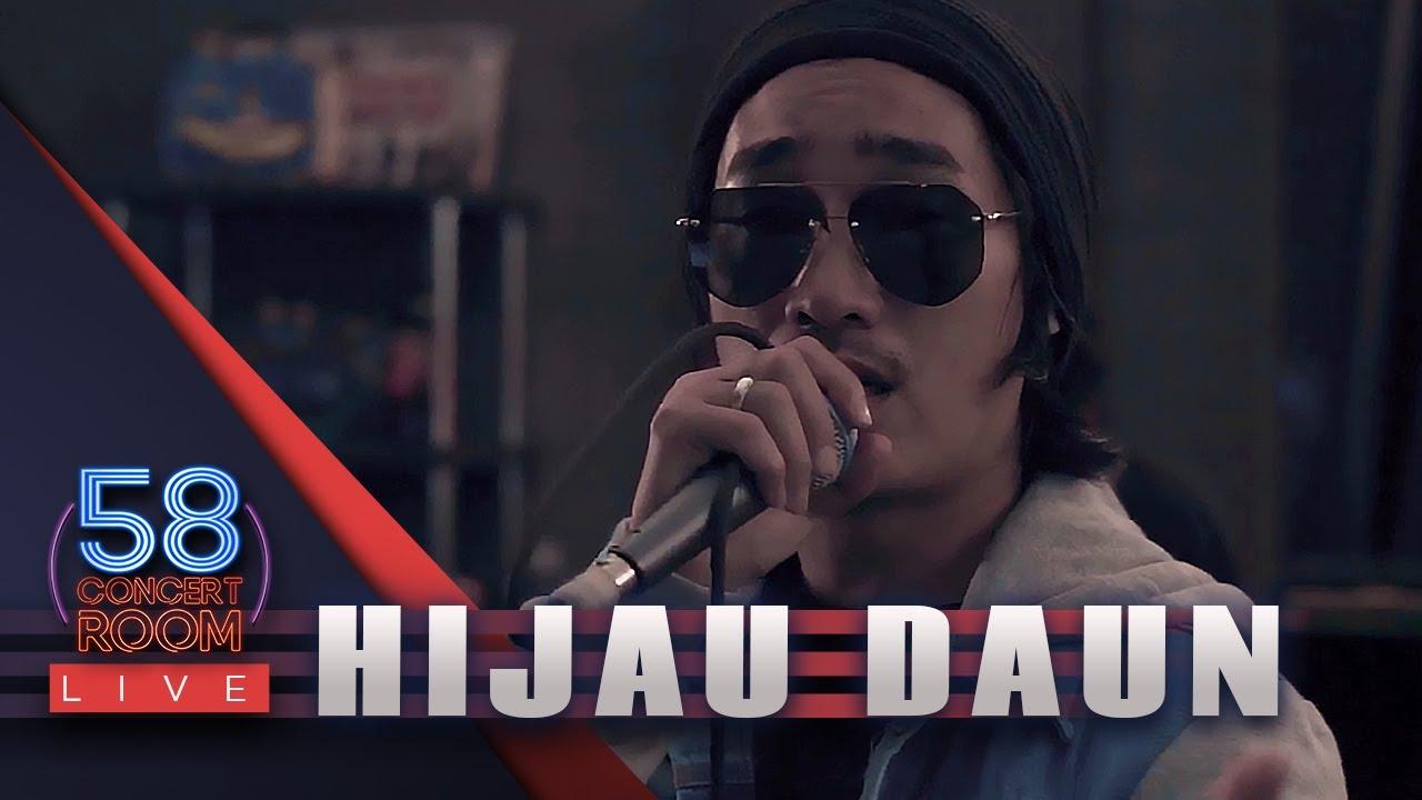 Download HIJAU DAUN - Live at 58 Concert Room MP3 Gratis