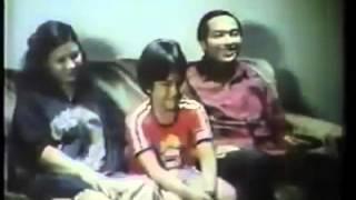 Begini Saat di Indonesia Cuma Ada TVRI