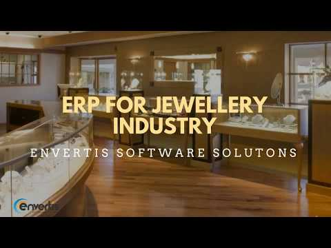How To Pick A Right Jewellery ERP Software for Your Jewellery Business