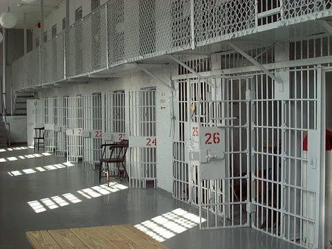 Let's Talk Federal Prison