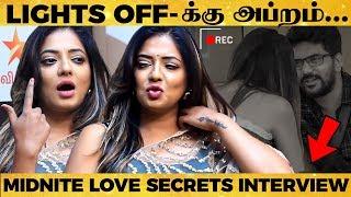"""""""பத்த வெச்சிட்டா Sakshi.."""" - Kavin காதல் ரகசியங்கள் - Reshma Reveals UNKNOWN SECRETS"""