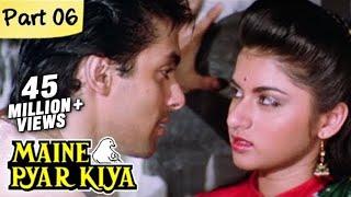 Maine Pyar Kiya Full Movie HD | (Part 6/13) | Salman Khan | New Released Full Hindi Movies