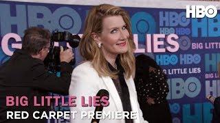 Big Little Lies: Season 2 Red Carpet Premiere | HBO