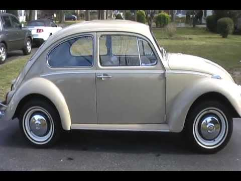 1967 VW Bug For Sale