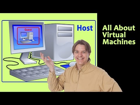How to install Linux and Windows on a VirtualBox machine