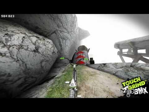 3 hardest challenges tutorial(Northland)  - Touchgrind BMX