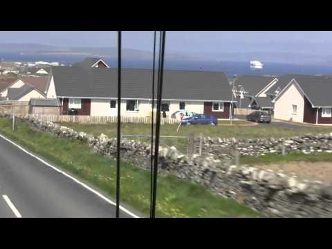 UK 2012 - Kirkwall, Orkney Islands, Scotland (May 20, 21)