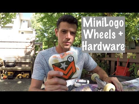 Are Mini Logo Wheels Good?
