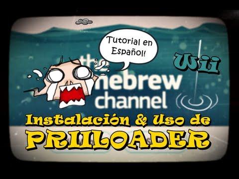 [Wii] Instalación y Uso de Priiloader [Español]