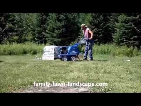 How to Install a Circular Paver Patio - Part 1